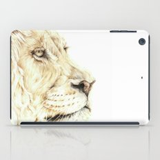 The Lion iPad Case