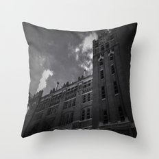 This Bud's for you! Throw Pillow
