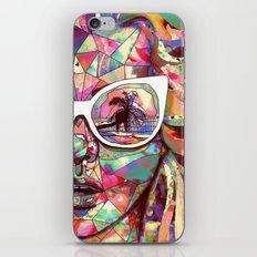 Sun Glasses In a Summer Sun iPhone & iPod Skin