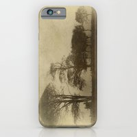 iPhone & iPod Case featuring Tallest Tree First by J Coe Photography