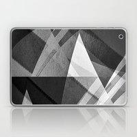 Pyramids #II Laptop & iPad Skin