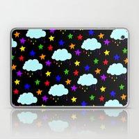 I Wish It Could Rain Col… Laptop & iPad Skin