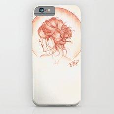 Auburn Slim Case iPhone 6s