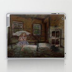 Room 13 - The Girl Laptop & iPad Skin