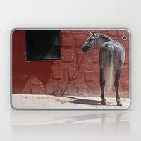 CABALLO ANDALUZ Laptop & iPad Skin