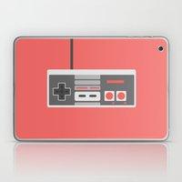 #48 NES Controller Laptop & iPad Skin