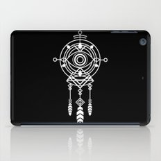 Cosmic Dreamcatcher iPad Case