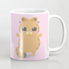 Garfield Mug