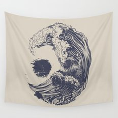 Swell Wall Tapestry