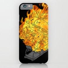 BURN YOUR FAT! Slim Case iPhone 6s