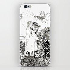 The Wedding iPhone & iPod Skin