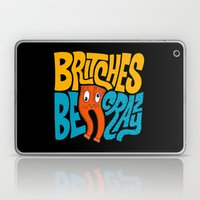 Britches be Crazy Laptop & iPad Skin