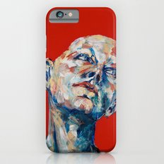 Red Hair Slim Case iPhone 6s