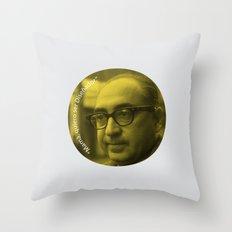 Mamá, quiero ser Diseñador Throw Pillow