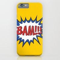 BAM iPhone 6 Slim Case
