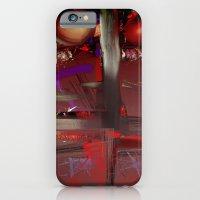 Traffic Jamm iPhone 6 Slim Case