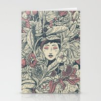 Ecstasy & Decay Stationery Cards
