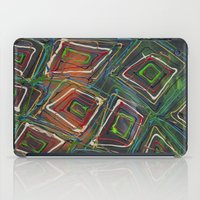 Kaleidescope iPad Case
