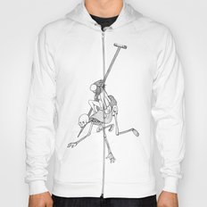 In The Devil's Snare (One) Hoody