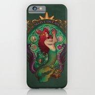 Sous La Mer iPhone 6 Slim Case