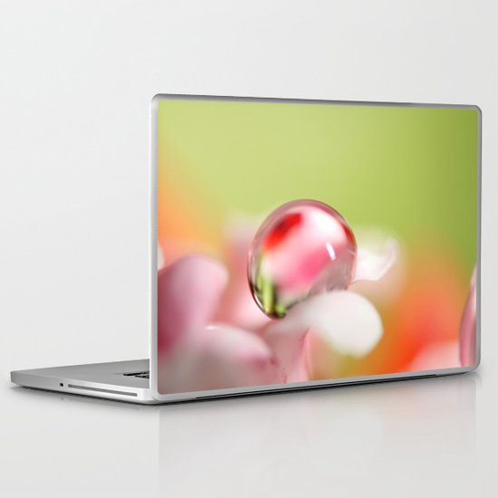 Pretty Pastel Laptop & iPad Skin