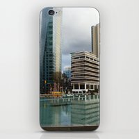 Vancouver iPhone & iPod Skin