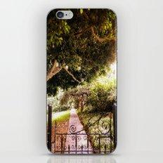 The Gateway iPhone & iPod Skin
