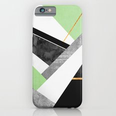 Lines & Layers 1.3 iPhone 6 Slim Case
