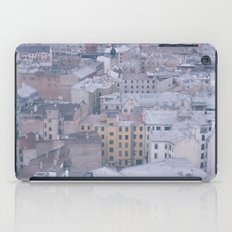 Roofs iPad Case