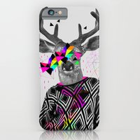 iPhone & iPod Case featuring WWWW by Kris Tate