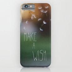 Wish iPhone 6s Slim Case