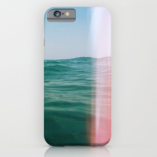Whisper of Waves iPhone & iPod Case
