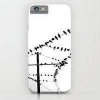 iPhone & iPod Case featuring porto I by Jette Geis