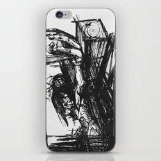 Jesman iPhone & iPod Skin