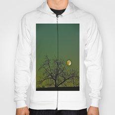 Tangled Tree Moon Hoody