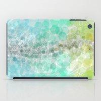 Inspired. iPad Case