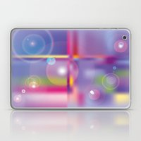 Frosted Glass  Laptop & iPad Skin