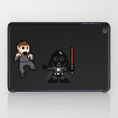 Pixel Wars iPad Case