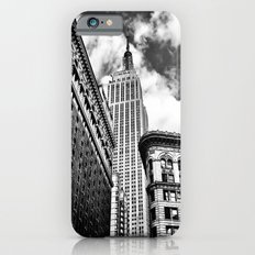 Empire State Building - New York City Slim Case iPhone 6s