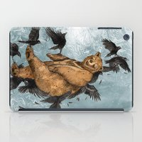 In Dreams iPad Case