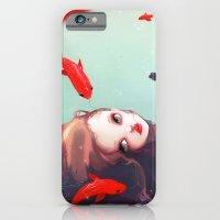 L'attente iPhone 6 Slim Case