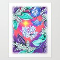 Sweet Lavendar Art Print