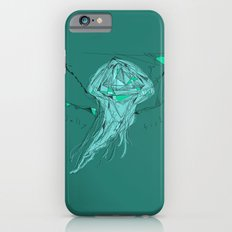 jellyfish iPhone 6 Slim Case