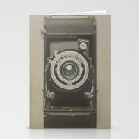 Vintage Kodak Stationery Cards