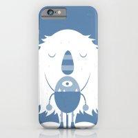 BOO! iPhone 6 Slim Case
