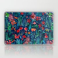 Tropical Ink - A Waterco… Laptop & iPad Skin