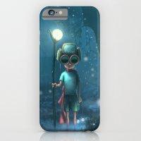 Timmy!  iPhone 6 Slim Case