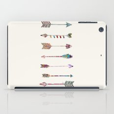 seven arrows iPad Case