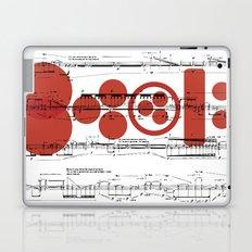 lasciate sia Laptop & iPad Skin