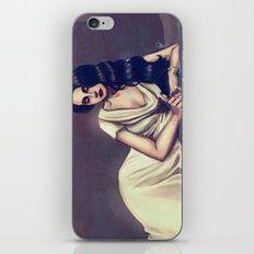 Lizzy Grant iPhone & iPod Skin